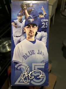 Toronto Blue Jays Marco Estrada Collectable Bobblehead