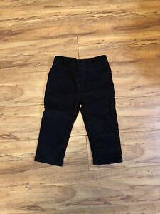 Baby Corduroy Pants