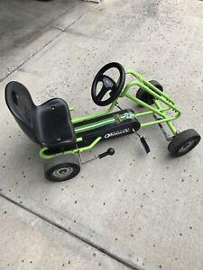 Child Go Cart