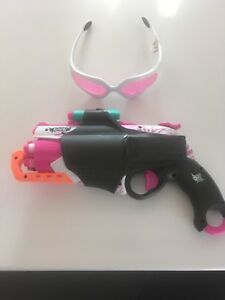 Nerf Rebelle- used once