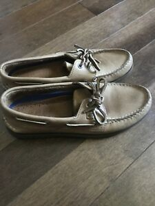 Sperry original boat shoes