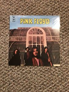 Pink Floyd rare Italian first pressing in like new condition