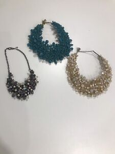 Necklace package