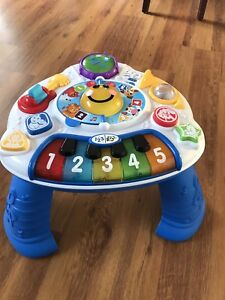 Baby Einstein Stand and Play