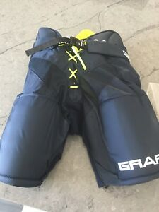 New Graf supra hockey pants
