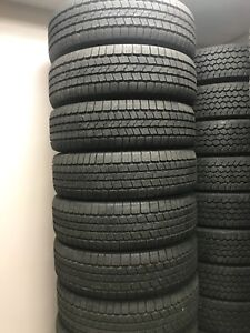 ( ATT: TIRE SHOPS ) LARGE QUANTITY OF TAKE OFF TIRES FOR SALE