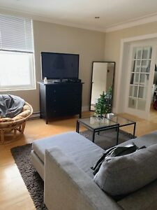 Looking for roommates for modern, Osborne village apartment!