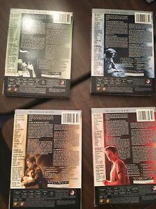 X-Files Mythology Collection DVDs - $10 obo