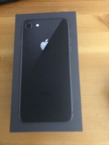Unlocked iPhone 8 - Mint Condition - Warranty