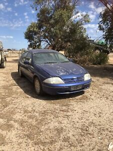 Parts or project Eneabba Carnamah Area Preview