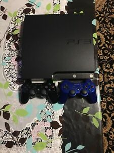 Selling ps3 with 30 games!