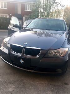 2007 BMW 328Xi mint condition A1 mechanic for sale