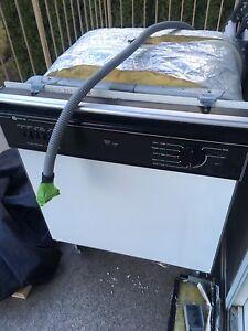 Maytag dishwasher standard size