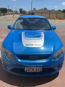 2009 Fg Ford Falcon XR8 Rockingham Rockingham Area Preview