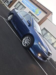 Honda Accord euro luxury!!! Tootgarook Mornington Peninsula Preview