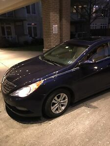 Fully Upgraded Hyundai Sonata For Sale