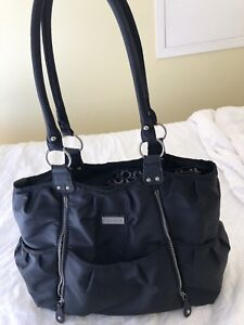 Carters OUT AND ABOUT diaper bag