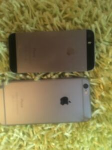 iPhone 6, blacklisted