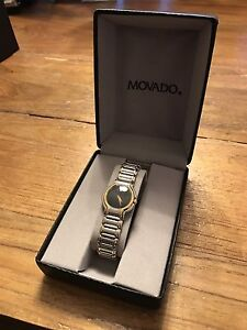 Ladies Movado Watch for sale...