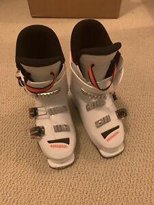 Size 20.5 Rossignol Kids Ski Boots.