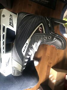CCM U CL Hockey Skates