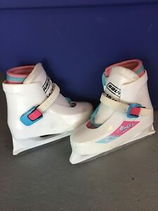 Patin fille Bauer 10/11