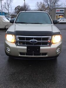 2011 ford escape 4cyl