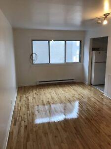 CDN 3 1/2 for rent