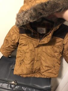 Boys Jacket size 4-5
