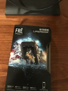 Life proof iPhone 7 case brand new