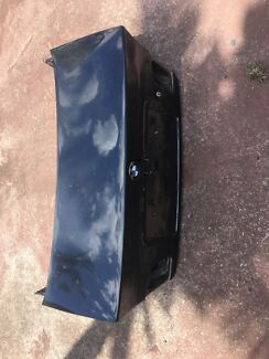 Boot lid E46 CI coupe.. Penrith Penrith Area Preview