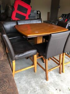 Dining Room Set with Server