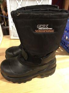 "CKX Technowear 12"" Snowmobile Boots"