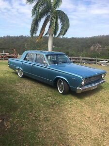 1966 Chrysler valiant vc regal sedan fully restored! Immaculate! Kingsholme Gold Coast North Preview