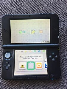 Nintendo 3DS XL Mawson Lakes Salisbury Area Preview