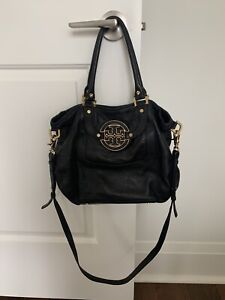 Authentic Tory Burch Amanda Classic Hobo