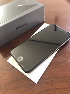 New iPhone 8 64 gig