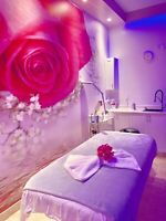 ❤️Rosewater Massage❤️we got some free massage for you