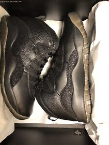 c22ec3f2 Ovo Jordan 10 Size 9.5 | Kijiji in Ontario. - Buy, Sell & Save with ...