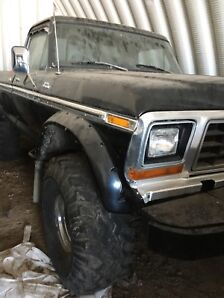 1978 Ford 250