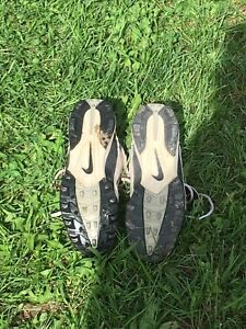Nike Ball Cleats Size 5