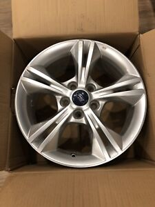 Selling 3 Ford Focus rims