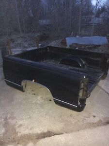 Shortbox from 1998 Chevy or GMC