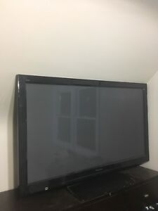 "PANASONIC 55"" PICK UP OR DELIVERED TODAY"