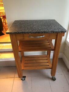 Meuble Ikea cuisine ou comptoir