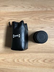 Opteka Fisheye Lens for Canon EF-S