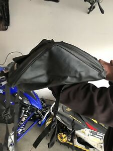 Trunk Bag for Snowmobile
