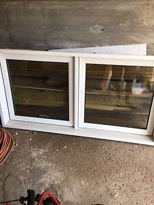 All pvc window perfect condition!