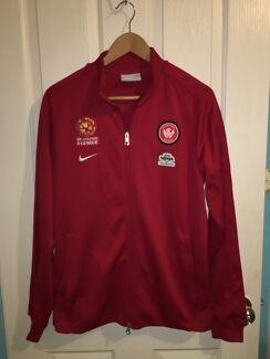 Western Sydney Wanderers jacket