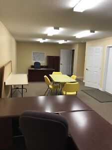 Office space for lease, Brantford Ontario